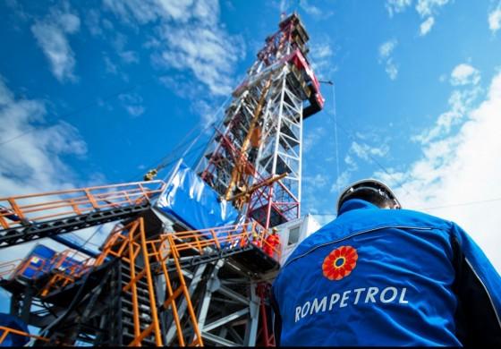Un nou dosar Rompetrol: DIICOT pune sechestru pe instalatiile rafinariei si pe benzinarii