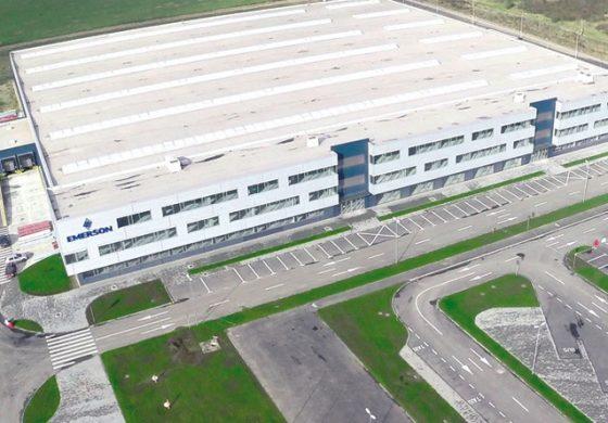 Emerson cauta 250 de oameni pentru fabricile din Cluj si Oradea