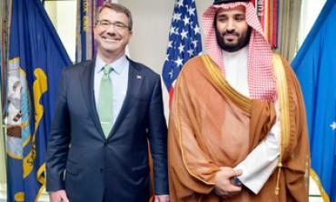Arabia Saudita se pregateste sa vanda o parte din bijuteria de 2.000 de miliarde dolari pentru a finanta stabilitatea economica a regatului