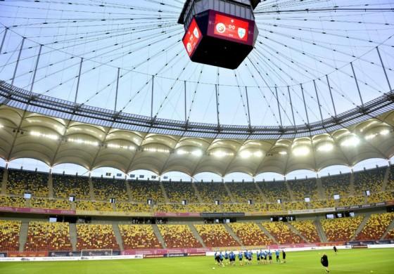 FC Steaua Bucuresti – Dinamo: un derby de peste 1 milion de lei