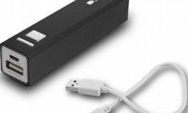 Bateriile externe - accesorii cu stil pentru smartphone-uri