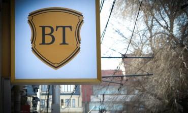 Banca Transilvania si SIF Moldova vinde catre omul de afaceri Adrian Andrici 7% din titlurile BRK Financial Group