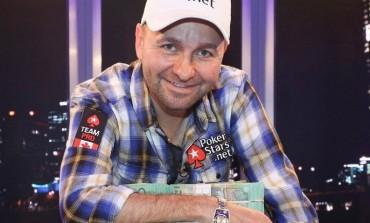 Daniel Negreanu vine in mai la Bucuresti la turneul Eureka sponsorizat de PokerStars