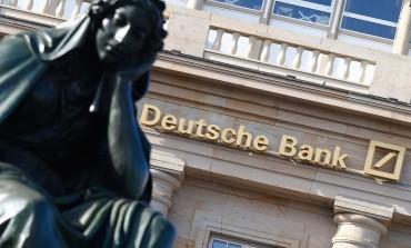 Deutsche Bank a pierdut pozitia a treia in topul celor mai mari banci de investitii