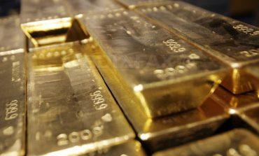 Investitorii gasesc din nou refugiu in aur. Dobanzile scazute practicate de bancile centrale au impins metalul pretios la 46 dolari gramul