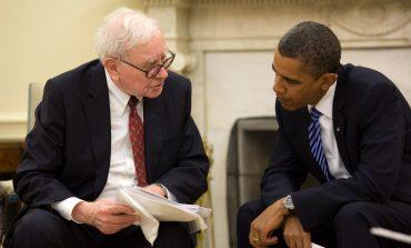 """Warren Buffett: """"Iata cele mai bune tranzactii ale mele din acest an"""""""