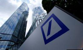 Deutsche Bank a obtinut un profit neasteptat in T3, de 278 milioane euro, si a majorat provizioanele pentru litigii