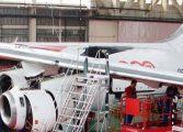 Aerostar, profit la 9 luni cu aproape 50% mai mare, de 48 milioane lei