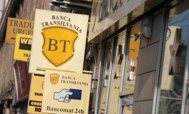 Banca Transilvania ofera randament de 20% (bani 2,2% + actuni gratuite 19,7%)