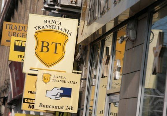 BERD este vanzatorul pachetului de 2,86% din titlurile Bancii Transilvania. Institutia internationala a incasat peste 54 milioane euro