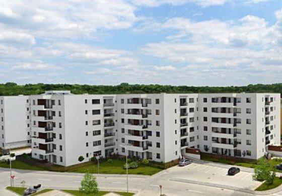 Impact investeste peste 44 milioane euro in extinderea cartierului Greenfield din nordul Capitalei