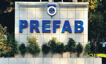 Prefab Bucuresti, profit net cu 74% mai mic in primul semestru