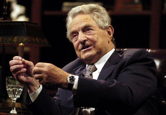Miliardarul George Soros renunta la investitile in aur