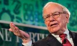 Warren Buffett recomandă un portofoliu din 90% acţiuni şi 10% obligaţiuni