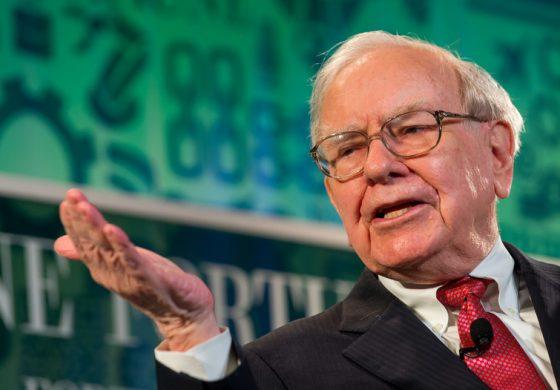 """Ironia de pe bursa: Daca pretul celor mai """"profitabile"""" actiuni din portofoliul lui Warren Buffett creste, """"oracolul din Omaha"""" pierde 8 dolari pe secunda"""