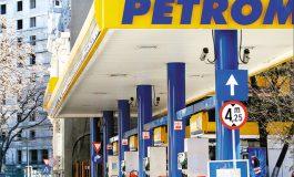 OMV Petrom distribuie 81% din profit sub forma de dividende pentru 2016 (4,72% randament)