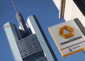 Commerzbank ar putea concedia inca 9.000 de persoane si reduce plata dividendelor