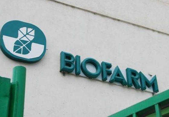 SIF Banat-Crisana isi mareste pozitia in Biofarm cu inca 1,16%
