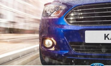 Profitul net al Ford cade cu 56% in T3, la 1 miliard dolari, din cauza rechemarilor, scaderii vanzarilor si costurilor cu lansari
