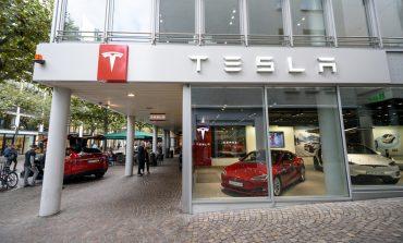 Tesla a trecut pe profit in T3, pentru prima oara in 8 trimestre