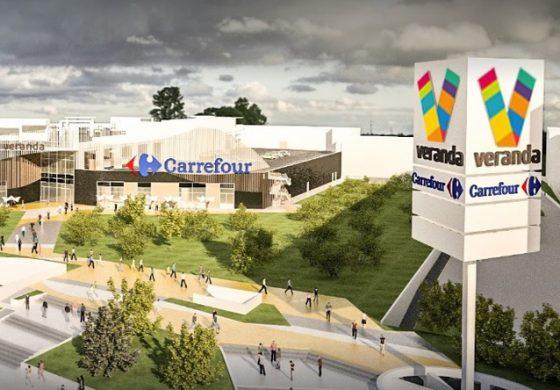 SIF Moldova a investit 65 milioane lei in realizarea Veranda Mall Bucuresti