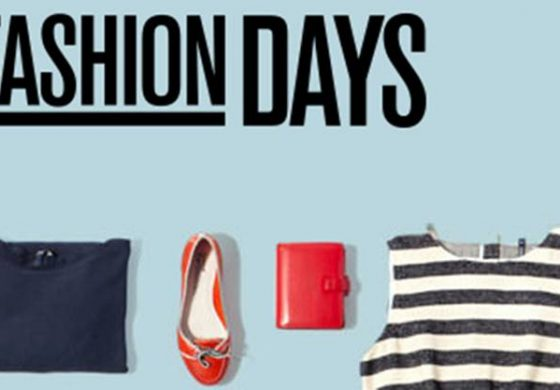Catalog FashionDays Black Friday 2016