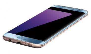 Samsung lanseaza smartphone-ul Galaxy S7 intr-o noua culoare