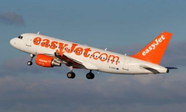 Profitul net anual al EasyJet a scazut cu 22%, la 427 milioane lire sterline