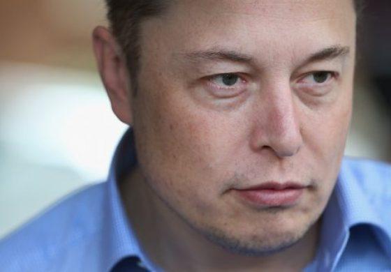Elon Musk says Trump presidency won't hurt Tesla — here's why