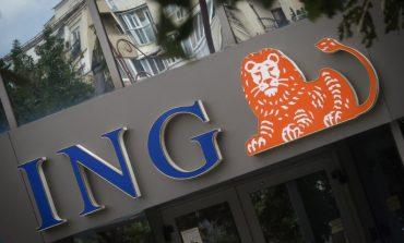 ING Bank, profit in crestere cu jumatate la noua luni la 391 de milioane de lei