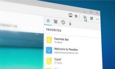 Microsoft Edge este cel mai sigur browser web