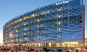 First Solar (FSLR) Stock Tumbles on Q3 Revenue Miss, Outlook