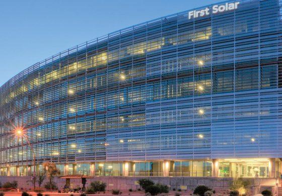 First Solar (FSLR) Stock Tumbles on Q3 Revenue Miss, Outlook