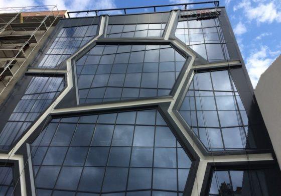Centrul de dezvoltare software al grupul german Stratec are propria cladire de birouri de 3 milioane euro in Cluj Napoca