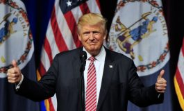 Actiunile din SUA care s-ar putea prabusi dupa discursul protectionist al lui Trump