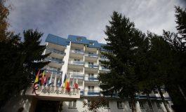 Administratorii hotelului Sinaia cumpara hotelul Rina Vista din Poiana Brasov, cu 2,7 milioane euro