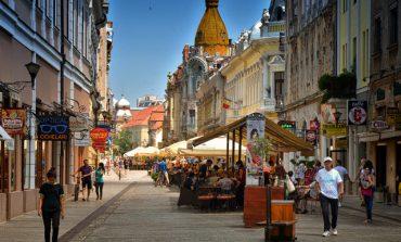 Topul celor mai sigure orase din Romania. Pe ce loc se afla Bucurestiul. INFOGRAFIC