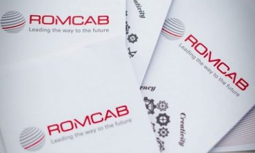 Romcab a intrat in insolventa