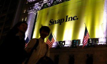 Wall Street a primit cu entuziasm listarea proprietarului Snapchat. Actiunile au castigat peste 50% la jumatatea tranzactiilor