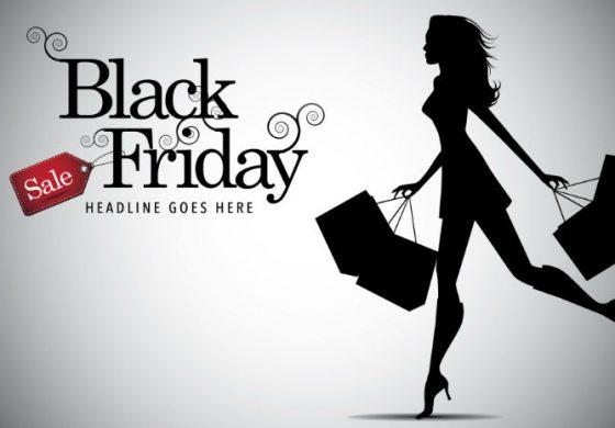 Black Friday la FashionUP: 70.000 de produse reduse