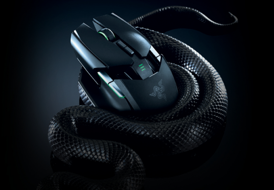 Mouse-ul perfect pentru gaming de la PC Garage