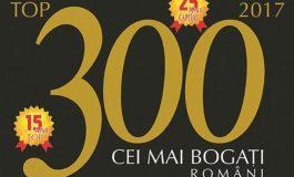 TOP Cine sunt cei mai bogaţi români
