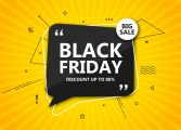 Cel mai așteptat eveniment de shopping din România, Black Friday 2018