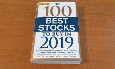 """Devino investitor și primești GRATUIT cartea """"100 Best Stocks to BUY in 2019"""" + GHID de tranzacționare la bursă"""
