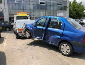 Serviciul Tractari Auto si Asistenta Rutiera in program Non-Stop oferite de RomTractari