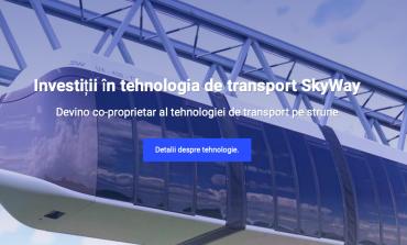 Sky Way Invest Group, schemă piramidală sau afacerea viitorului?