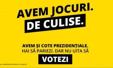 Dăncilă vs. Iohannis! Cum poți căștiga bani la pariuri profitând de alegerile prezidențiale. Vezi cotele!