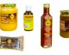 Pachet Imunitate Mellevitae: miere poliflora și suc de catina