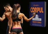 """Cartea """"4 ore - CORPUL"""":  Nu este niciodată prea târziu să te reinventezi!"""