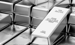 Silver shines for investors